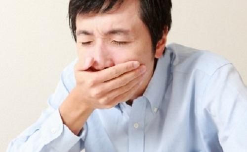 Tại sao bạn lại muốn buồn nôn khi đánh răng