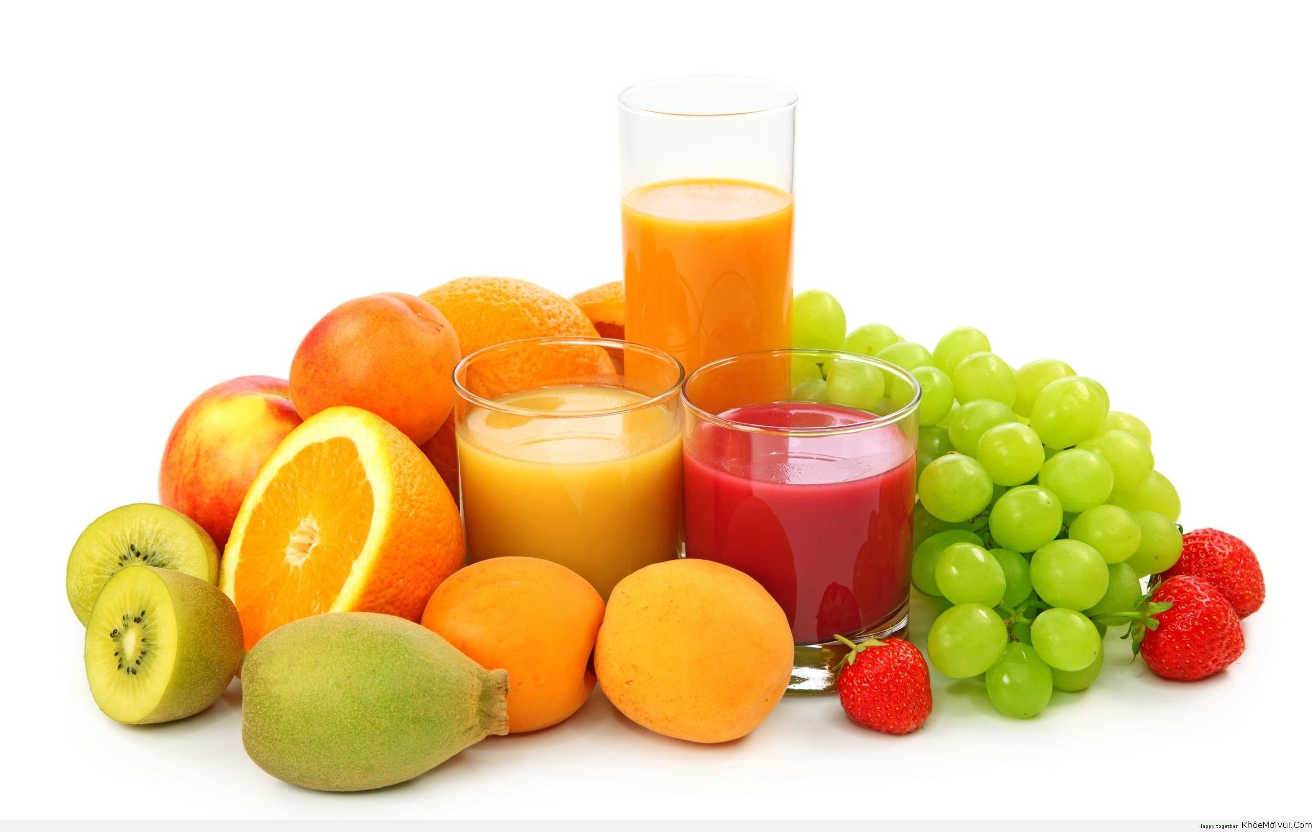 Dinh dưỡng mùa hè cho trẻ