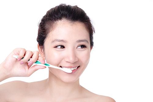 Những quan niệm sai lầm về cách đánh răng