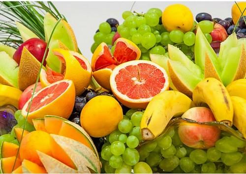 Những vi chất dinh dưỡng giúp bạn khỏe mạnh