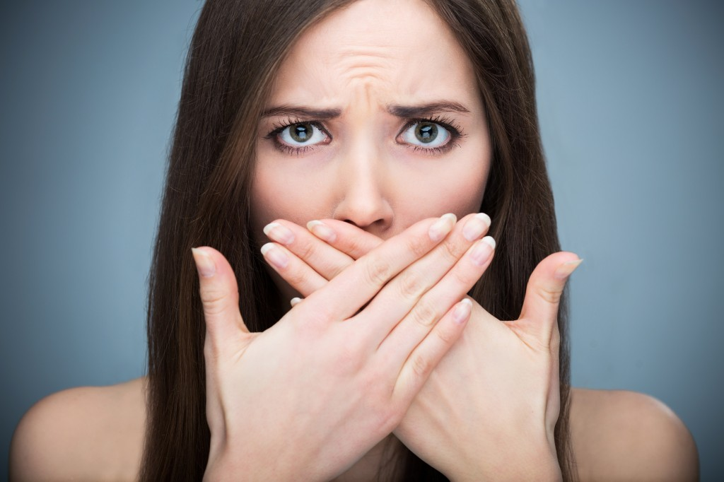 Chế ngự mùi hôi với những mẹo chăm sóc răng đơn giản
