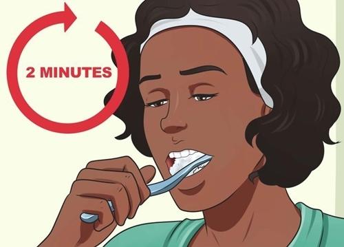 10 quy tắc đánh răng đúng cách có thể bạn chưa biết