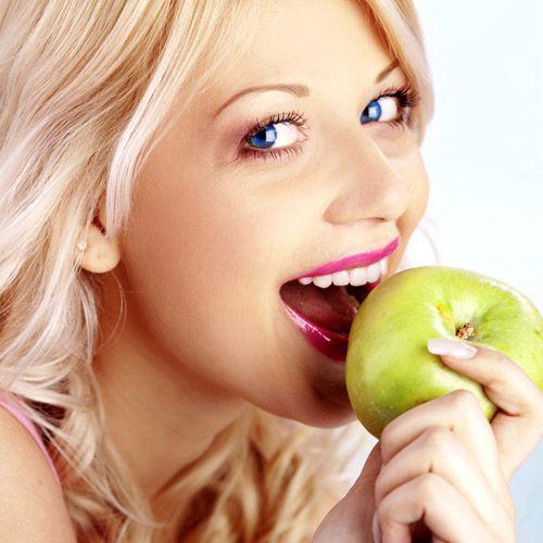 Các giải pháp giúp bạn có được hàm răng trắng sáng