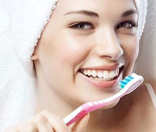 Những sai lầm mắc phải khi sử dụng bàn chải đánh răng mà mọi người cần biết!